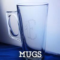 Personalized Coffee Mugs, Monogrammed Coffee Mugs, Personalized Gifts