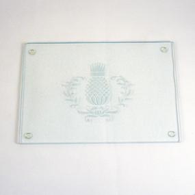 Hammered Glass Cutting Board