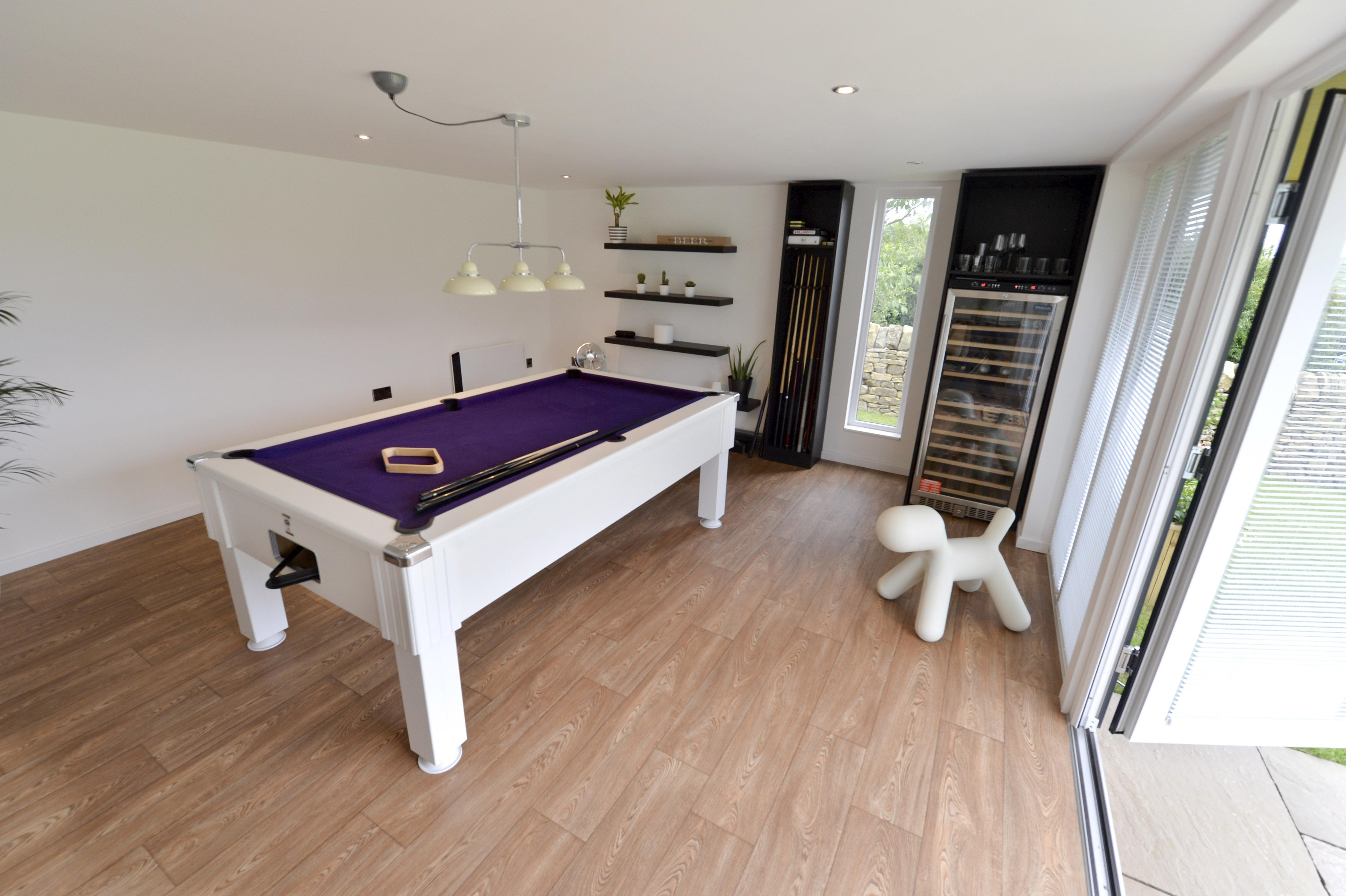 Garden rooms lifestyle for Your garden room