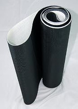 Precor C954 (240VAC), Version 1,2, Serial Code 6W TREADMILL BELT DON'T FORGET TO ORDER YOUR ULTRA TREADMILL WAX TO PROPERLY MAINTAIN ALL YOUR TREADMILLS YEAR ROUND