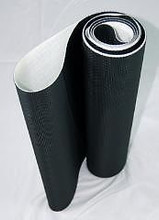 PRECOR TRM823 (120 VAC) Serial Code ADGC TREADMILL BELT DON'T FORGET TO ORDER YOUR ULTRA WAX TO PROPERLY MAINTAIN YOU TREADMILL BELTS THROUGH THE ENTIRE YEAR.