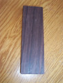 E.I. Rosewood Bridge blank flatsawn