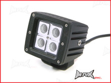MAX Super Bright 20w CREE LED Cube Flood Light