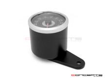 Smiths Replica Motorcycle GPS Analog Speedometer + Billet Alum Housing - KPH