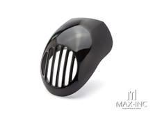 Harley Davidson Sportster Prison Grill Headlight Cowl