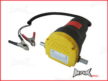 12v Oil / Fluid / Diesel Transfer Extractor Pump