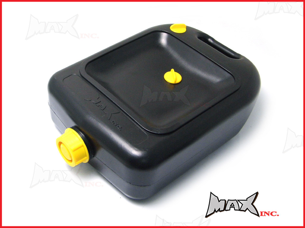 Max 6l diy oil change eco storage container pan suitable for Decor 6l container