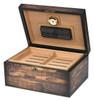 Adirondack Desktop Humidor - 100 Cigars