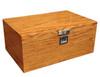Prestige Import Group Princeton Bubinga 130-Cigar Humidor - Exterior