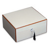 Diamond Crown Peabody 40 Count Humidor - St. James Series (DC3760)
