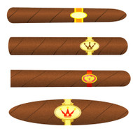 The Cigar Shapes, Shades And Sizes You Need To Know About