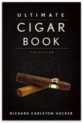 The Best Books About Cigars And Cigar Smoking