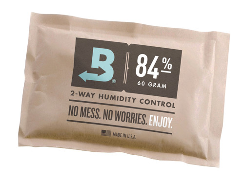 Boveda 84% Seasoning Pack B84-60-OWB