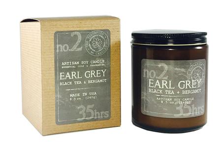 Man S Collection No 2 Earl Grey Black Tea Bergamot