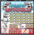 INSANE BUNNIES 609