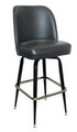 XL Bucket Bar Stool