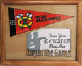Chicago Blackhawks Photo Frame