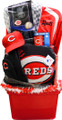 Cincinnati Reds Jacket Basket