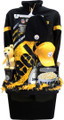 Pittsburgh Steelers Deluxe Basket