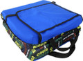 Blue Bingo Bingo Cloth Double Bingo Cushion