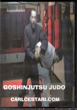 7) GOSHINJUTSU JUDO BY CARL CESTARI