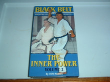 THE INNER POWER Black Belt VOL 2 W/ MUZILA