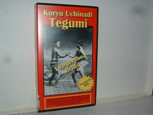 TEGUMI Karate - 2 PERSON DRILLS W/ UCHINADI