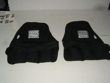 Power Systems Weighted Gloves 4 lbs (No Packaging)