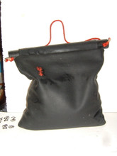 WING CHUN SYNTHETIC LEATHER STRIKING WALL BAG (FILLED)