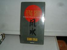 FENG SHUI W/ SEANN XENJA
