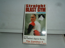 SUPERIOR BOXING #2 - SUPERIOR COMBINATIONS & POWER W/ FAMILTON