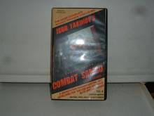 COMBAT SAMBO VOL 5, 6    W/ YAKIMOV    VHS