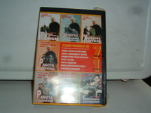 RUSSIAN SYSTEMA COMBAT  7 DVDS IN 1