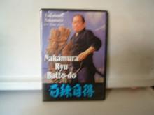 NAKAMURA RYU BATTO-DO W/ TAIZABURO NAKAMURA (JAPANESE)