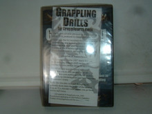 GRAPPLING DRILLS BRAZILIAN JIU-JITSU AND SUBMISSION GRAPPLING W/ KESTING