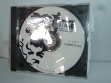 PANTHER VINTAGE BUDOSHIN JU JITSU W/ KIRBY VOL 1   KIRBYD-001