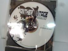 PANTHER VINTAGE BUDOSHIN JU JITSU W/ KIRBY VOL 7  KIRBYD-007