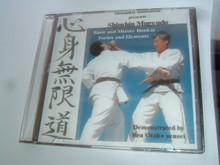 SHINSHIN MUGENDO BASIC AND MOROTE BUNKAI FORMS AND ELEMENTS W/ BEN OTAKE