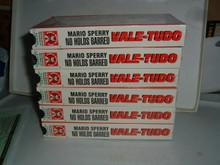 VALE TUDO SERIES 1   SPERRY - VOL 1 - 6  VHS
