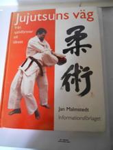 JUJUTSUNS VAG by JAN MALMSTEDT (SWEDEN / SWEDISH)