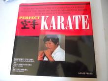 PERFECT KARATE by Shigeru Oyama