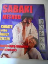 SABAKI METHOD:  KARATE IN THE INNER CIRCLE By Ninomiya / Paperback