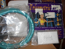 TRISOMETRIC RINGS