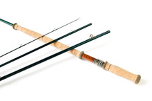 CF Burkheimer Fly Rods Two-Handed – 3 Piece