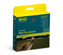 Rio Perception Fly Lines