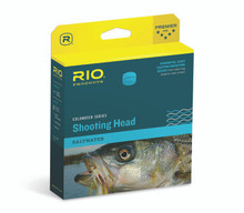 Rio Outbound Short Shooting Head