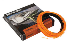 Airflo Depth Finder Fly Lines