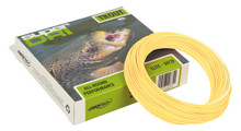 Airflo Super Dri River and Stream Fly Lines (pale mint not shown)