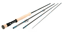 Scott Tidal Fly Rods