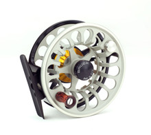 Bauer RX Series Fly Reels
